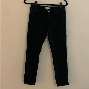 Size 27 Abound Black Jeans